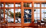 郑州装修│家庭安装铝木复合门窗需要了解哪些知识?-复合门
