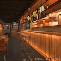 成都专业咖啡厅装修-逸辰咖啡