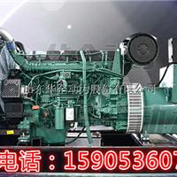 300kw进口发电机组多少钱