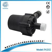 供应12/24V新能源无刷微型水泵