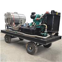换热器冷凝器高压清洗机工业管道高压清洗机