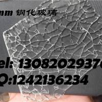 供应3mm钢化玻璃