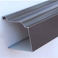 供应铝合金金属檐沟