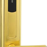 酒店磁卡锁 深圳酒店宾馆用锁生产厂家