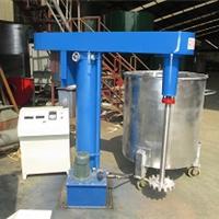 供应壁纸胶搅拌机理想机械