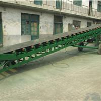 供应临沂800槽型皮带输送机安全性