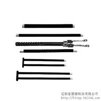 供应硅碳棒/硅钼棒/电加热元件 辽宁厂家