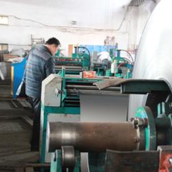 南京能达仓储设备制造有限公司