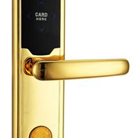 宾馆感应卡锁 宾馆电子门锁 宾馆门锁价格