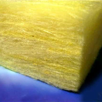 玻璃棉 商丘双面覆铝箔离心玻璃棉供应厂家
