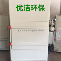常用集尘机有哪些?抽屉集尘机移动式集尘机