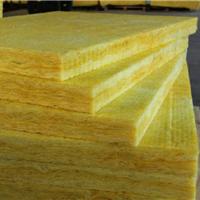 玻璃棉 古交墙体隔音玻璃棉板检验报告