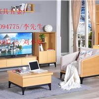 供应茶几隐形床壁床立体床多功能家具