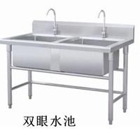 供应合肥厨房设备合肥不锈钢水池水槽