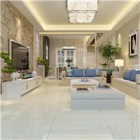 家世界 中盛全抛釉地砖客厅瓷砖墙砖地板砖