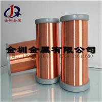 厂家直销耐高温漆包线铜线特种漆包线