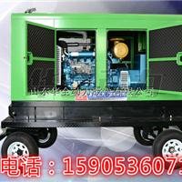 电驱动钻机用400kw柴油发电机价格多少钱