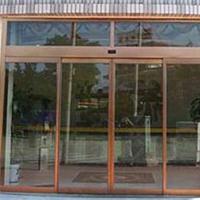 天津市安装自动门