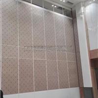 锐旗隔断厂家供应广东梅州100#/8米超高型/酒店移门上门安装