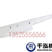供应液压支架配件顶梁和顶梁侧护板厂家