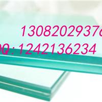 幕墙钢化夹胶玻璃