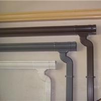 供应PVC落水系统檐槽