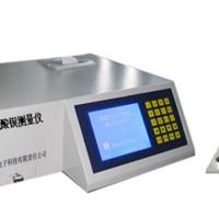 重晶石在油田的应用--BM2008G硫酸钡测量仪