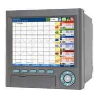 昌辰CHR90系列8通道无纸记录仪厂家