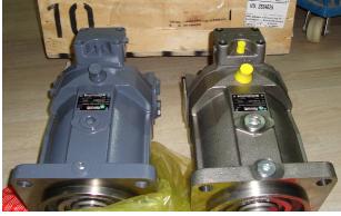 供应A6V160MAFZ222-F00定量马达