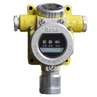 两总线硫化氢报警器 连接60个气体探测器
