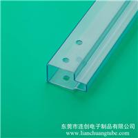 大功率电源模块包装管 电子元器件包装管