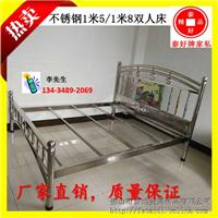 供应出租屋热销不锈钢高低床