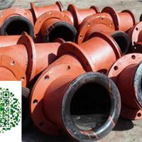 铁矿用钢衬复合耐磨管