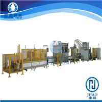 供应全自动液体灌装生产线带码垛机械手