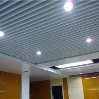 U型铝方通天花、U型铝方通用途、铝方通特点
