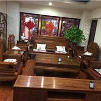 供应国宝沙发 东阳帝豪红木家具厂家