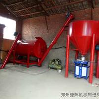 供应干粉搅拌机可以生产哪些产品