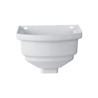 供应树脂檐槽排水系统