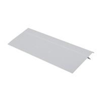 供应PVC落水系统天沟滑水板