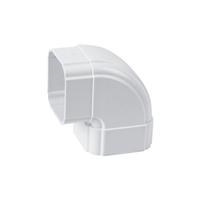 供应别墅屋檐PVC落水槽排水系统