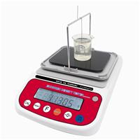 高精度KW-120G液体相对密度、浓度检测仪