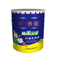 兴达-环保乳胶漆