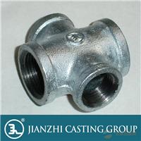 玛钢管件 燃气水暖专用玛钢管件济南总代理