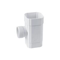 供应屋檐树脂雨水槽排水系统