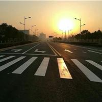 南京道路标线工程施工