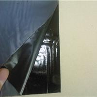 供应耐根穿刺红芯高分子自粘tp-z防水卷材