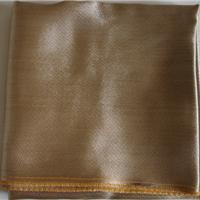 供应玉林市焊接防护毯 陶瓷纤维防护毯