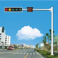 定做各类交通信号灯杆