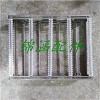 铁氟龙清洗架超声波清洗手机玻璃插架不锈钢