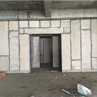 厂家直销广东 轻质隔墙板 防火隔音保温材料